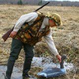 Охота на гуся в Татарстане 2018 видео