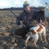Охота на гуся в Вологодской области видео