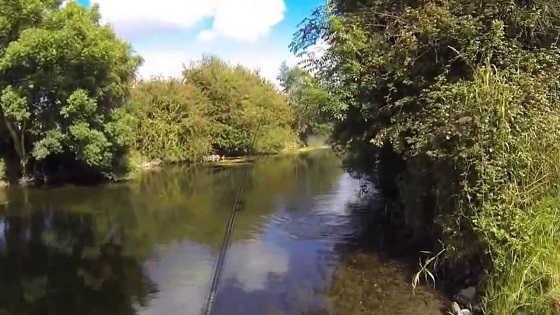 Рыбалка на поппер видео