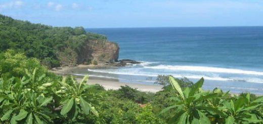 Страна Никарагуа