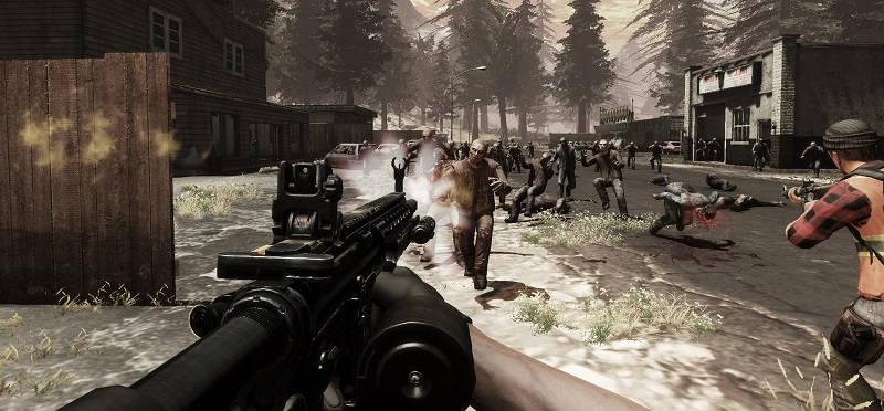 Игры-стрелялки
