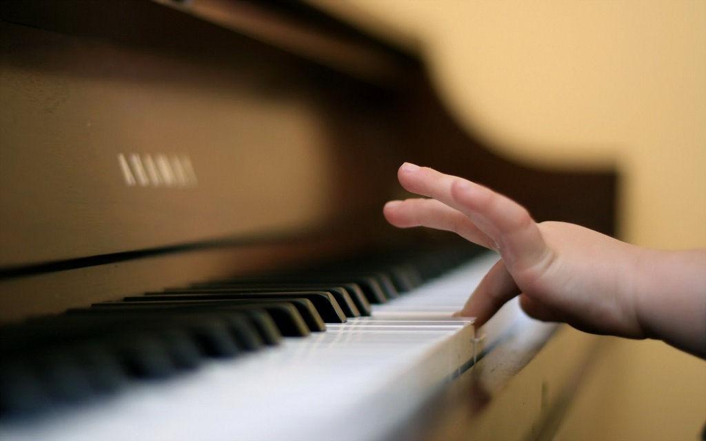 Обучение ребенка в музыкальной школе