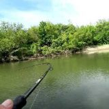 Рыбалка на спиннинг с лодки летом 2018 видео