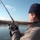 Рыбалка на спиннинг в Астрахани видео