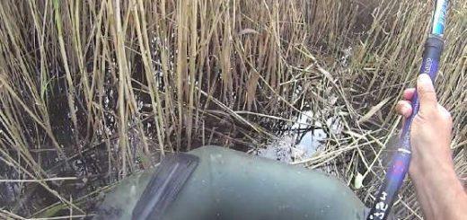 Рыбалка в Челябинской области видео