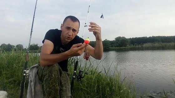 Ловля сома на реке Мухавец видео