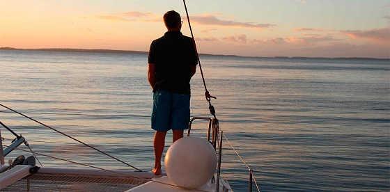Рыбалка в Австралии видео