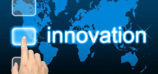 Инновационные процессы