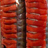 Вяленая рыба по Сибирски
