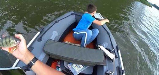 Ipad утопил на рыбалке
