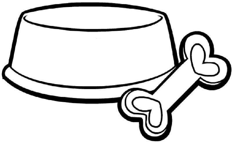 Посуда для собаки