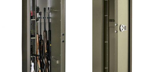 Оружейный сейф VALBERG САФАРИ EL