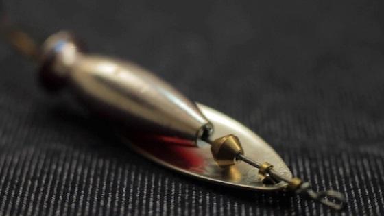 Азбука спиннинговой ловли: Блёсны