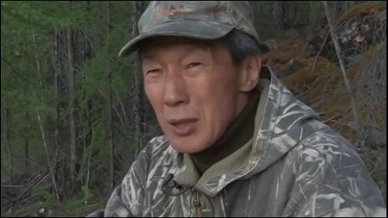 Охота на медведя в Якутии