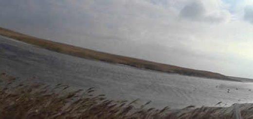 Охота на утку в октябре