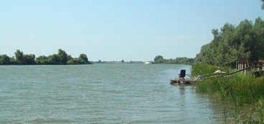 Отдых на рыбалке в Астраханской области
