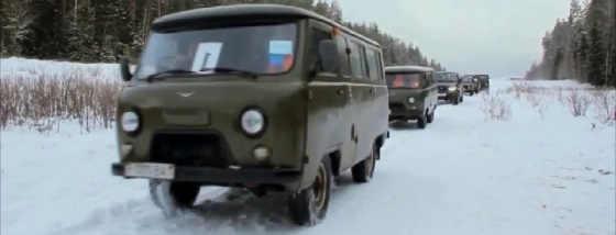 Загонная охота на лося и кабана в Беларуси