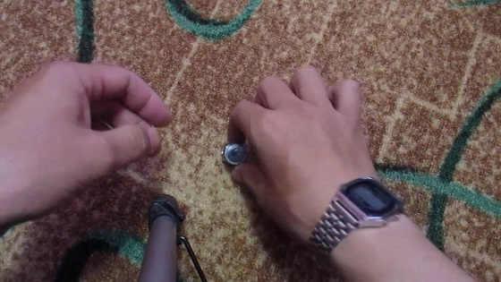 Безопасная пуля для сужений