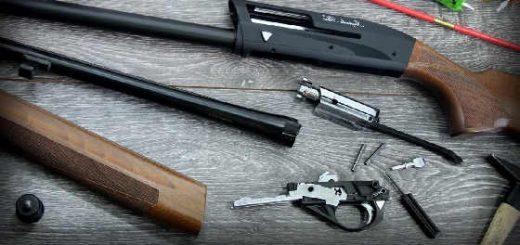 Как делают оружие Impala