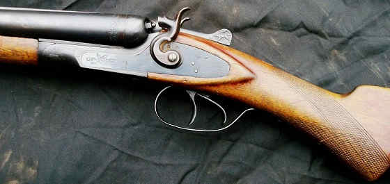 Ружье МР-43КН
