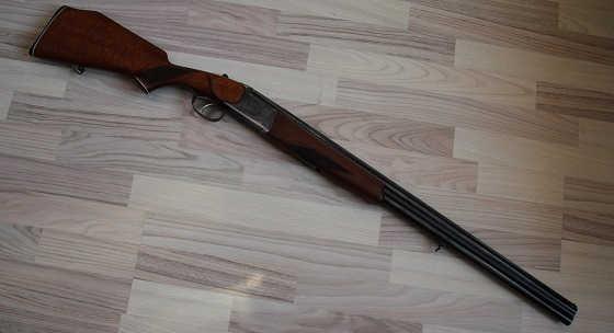 Обзор ружья ИЖ-27