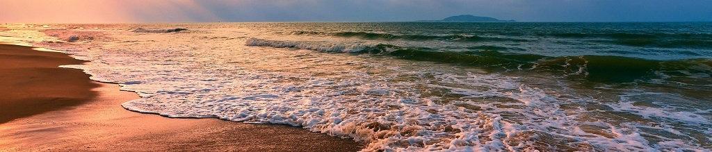 Отдых на море
