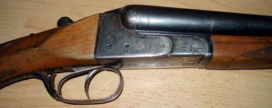 Как делать плавный спуск курков ружья