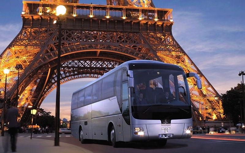 Как сэкономить на поездках по Европе