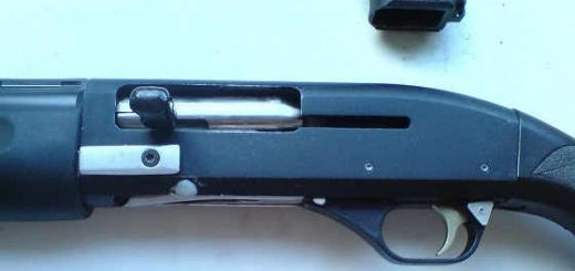 Первая поломка мр-153