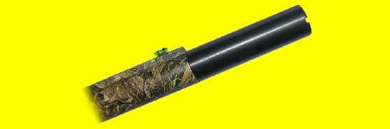 Дульные насадки - удлинитель ствола