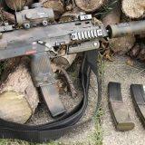 Пистолет-пулемет HK MP7A1