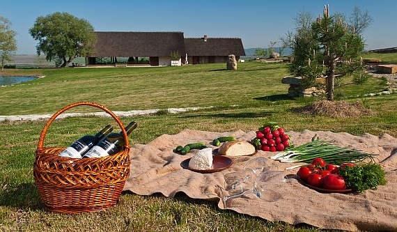 Пикник - доступный отдых для всех
