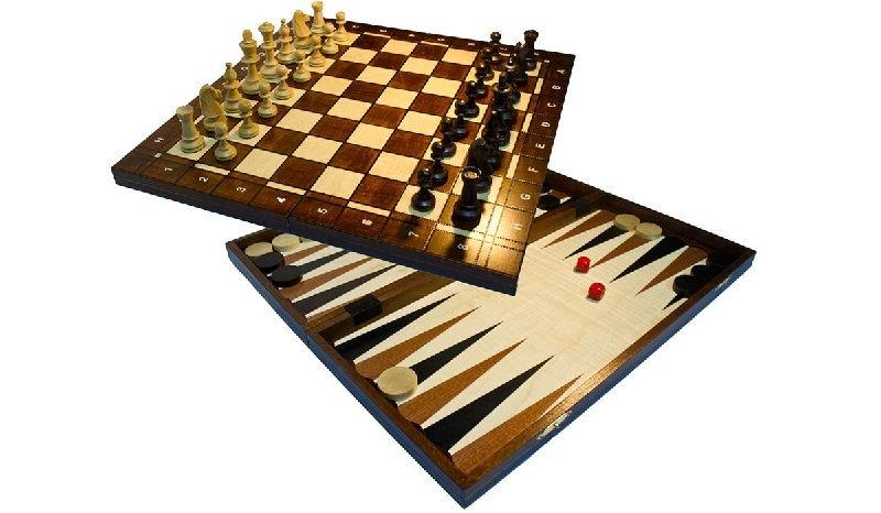 Нарды и шахматы онлайн