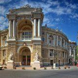 Поиск работы в Одессе