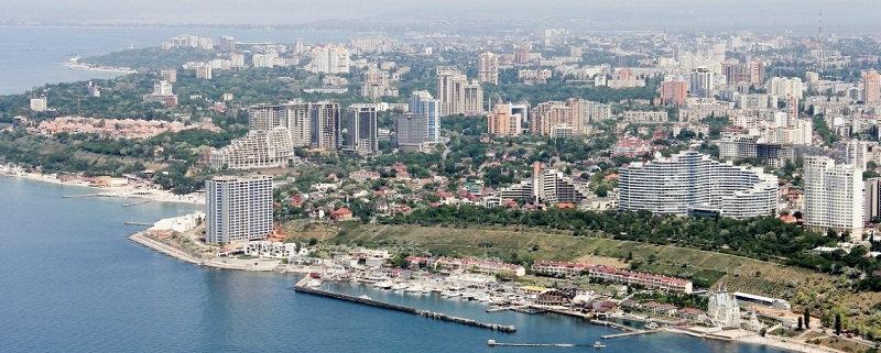 Отель Одессы