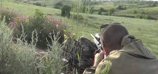 Охота на сурков
