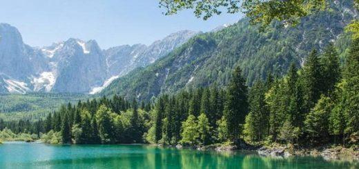 Природа для отдыха