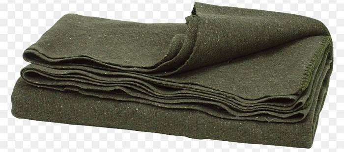 Постельное белье в армии