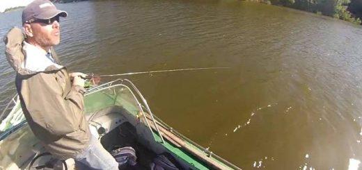 Рыбная ловля в Астраханской области