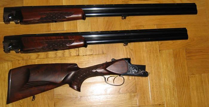 Какое ружье лучше для охоты начинающим?