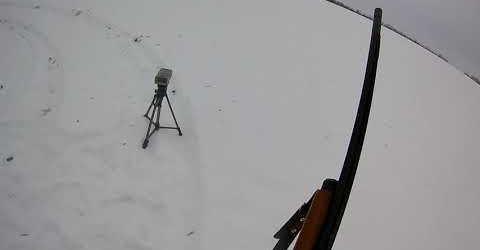 Тест патрона феттер мороз 10