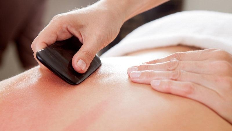 Какие виды и приемы массажа существуют?