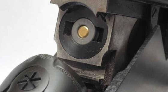 Вкладной ствол TK600 для ИЖ-18 кал 366ТКМ