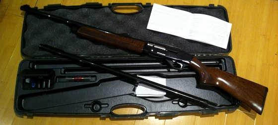 Ружье Ata Arms Neo Kombo