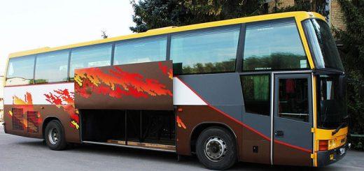 Автобусные туры по Югу России