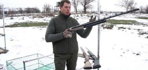 Прицельные планки для быстрой стрельбы