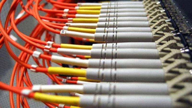 Волоконно-оптическая линия связи