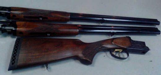 Два ружья на одно разрешение