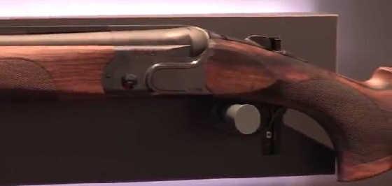 Beretta DT11 Black Edition