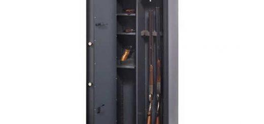 Хранение оружия и патронов